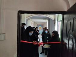 افتتاح کارگاه کارآفرینی طرح فدک در سنندج
