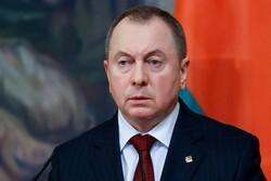 بلاروس به دنبال ایجاد همبستگی بیشتر با روسیه است