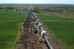 انتظار آنکارا برای احداث خط لوله گاز نخجوان
