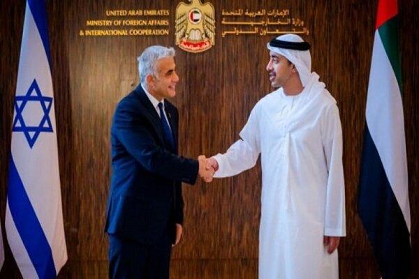 متحدہ عرب امارات نے فلسطینیوں سے غداری کرتے ہوئے اسرائیل میں سفارت خانہ کھول دیا