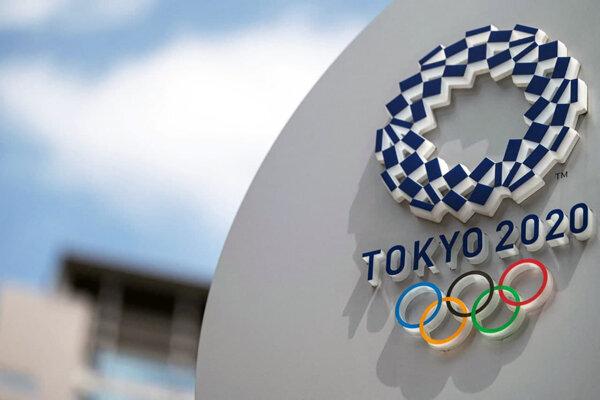 Tokyo Olimpiyat semtinde ilk pozitif Covid-19 vakası!