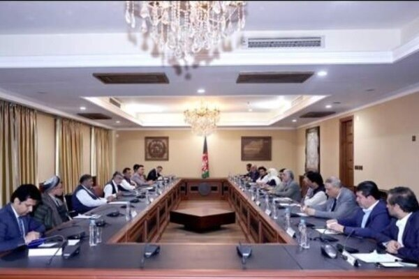 Negotiations only solution to Afghan crisis: Abdullah
