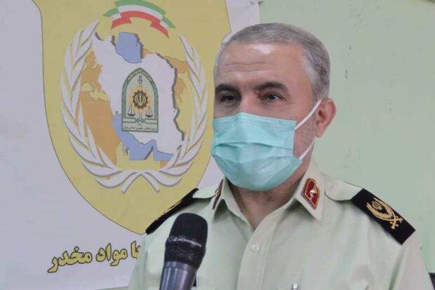 مرزهای زمینی خوزستان بسته است/ ۵ هزار زائر عبور کردند