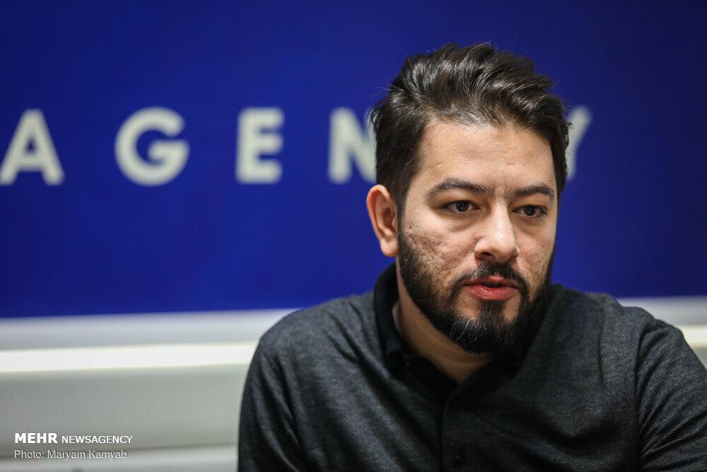 حسین حقیقی عاشقانه «تماشایی» منتشر کرد/ تقدیم به خانواده ایرانی