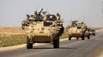 الاحتلال الأمريكي يدخل قافلة عسكرية كبيرة إلى سوريا لإنشاء قاعدة جديدة