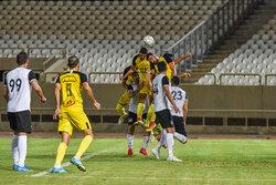نظارت ویژه فدراسیون فوتبال روی هفته پایانی لیگ دسته اول