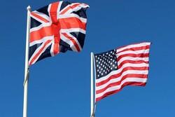 İngiltere ve ABD savunma bakanları görüştü