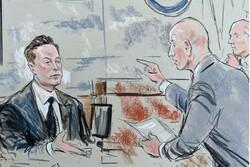 ایلان ماسک به دلیل خرید شرکت «سولارسیتی» به دادگاه رفت