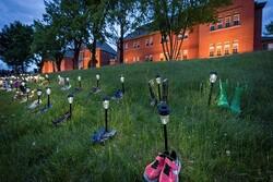 Over 160 unmarked children's graves found in western Canada
