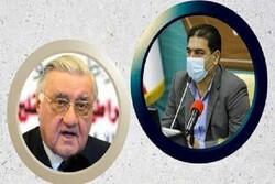 طهران تعلن استعدادها للمساعدة في حادث مستشفى الامام الحسین بالعراق
