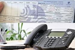 مهندس بیدخام: هزینه تلفن ثابت ماهانه پرداخت شود