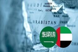 جنگ اقتصادی تمام عیار ریاض و ابوظبی/ نبرد طی روزهای آتی شدیدتر خواهد شد