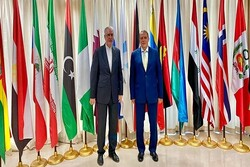 Iran, GECF stress expansion of cooperation