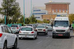 ۴۳ تماس تلفنی با اورژانس اجتماعی اردستان  به تشکیل پرونده منجر شد