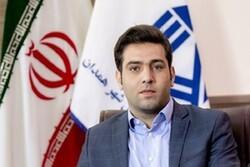 حمید بادامی نجات سکاندار والیبال استان همدان شد