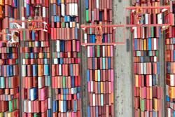 ۸۲۸ هزار تن کالا از یزد به خارج از کشور صادر شد