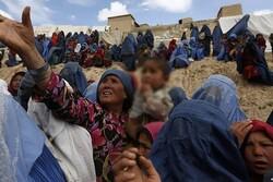 UN warns of escalation of humanitarian crisis in Afghanistan