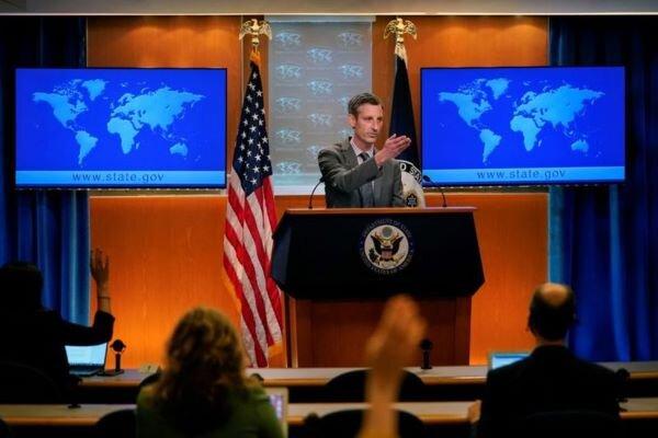 Washington claims readiness to attend 7th round Vienna talks