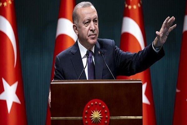 Erdogan, Herzog hold phone conversation
