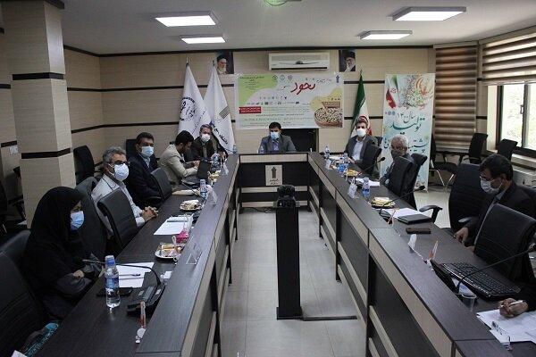 رویداد شتاب نخود به اشتغالزایی در کرمانشاه کمک می کند