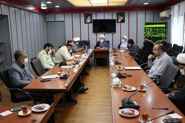 راه اندازی ۱۱۰ ایستگاه تبلیغی- تبیینی با موضوع غدیر در گیلان