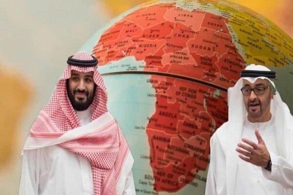 جنگ اقتصادی تمام عیار ریاض و ابوظبی/ امارات تلافی می کند؟