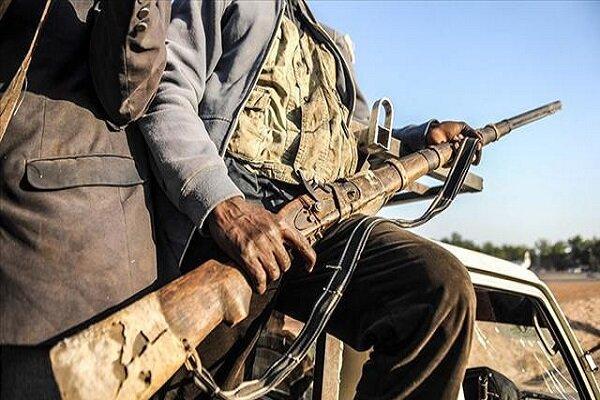 Boko Haram'ın rehin aldığı 17 kişi kurtarıldı