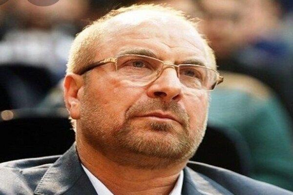 Ghalibaf condoles death of Iraqi people in hospital incident