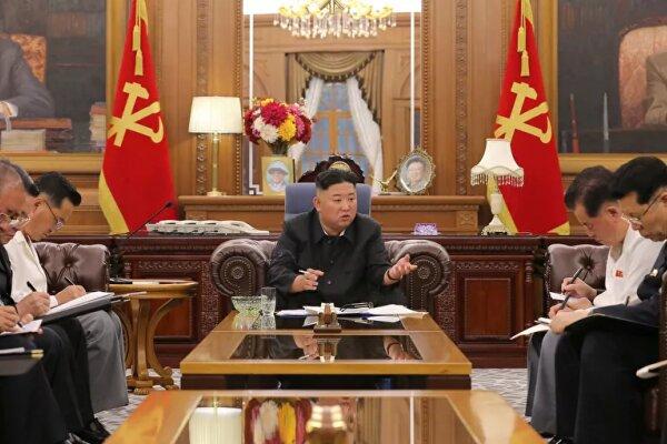 رهبر کره شمالی به فرماندهان ارتش دستور آمادهباش داد