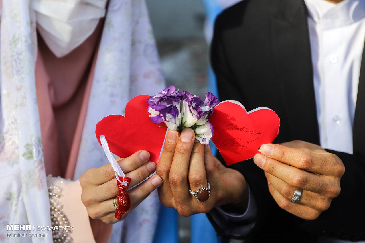 سمنهای حوزه تسهیل ازدواج جوانان در کشور آماتور هستند