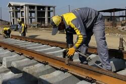 راه آهن یزد – اقلید ظرف چند روز آینده بهرهبرداری میشود