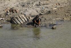 سوءمدیریت منابع آبی نقش اصلی را در خشک شدن کرخه دارد