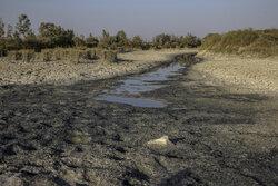 رها سازی آب از سدهای کرخه و دز افزایش یافت