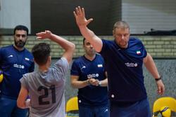 الکنو پس از غلبه بر لهستان: چهار بازی دیگر در پیش است