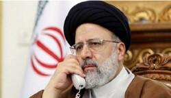 فلسطینی مزاحتمی تنظیموں کے رہنماؤں کی ایران کے نئے صدر جناب رئیسی کو مبارکباد