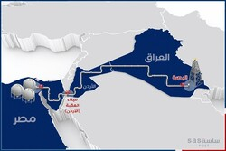 """""""الشام الجديد"""" ... مخطط غربي لنهب ثروات العراق"""