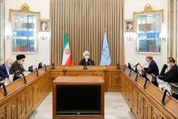 پیگیری تدوین سند همکاری دستگاه قضا با رسانه ملی