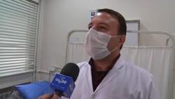 درمانگاه تأمین اجتماعی اردستان با کمبود فضای فیزیکی مواجه است