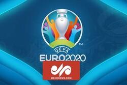 VIDEO: Top goals of Euro 2020