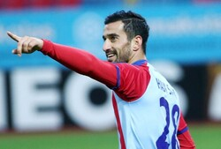 زمان حضور کاپیتان تیم ملی ایران در آ.اک یونان مشخص شد
