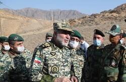 آغاز عملیات آبرسانی به ۱۷ روستای سیستان و بلوچستان توسط ارتش