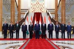 SCO member states urge ending violence on Afghan civilians