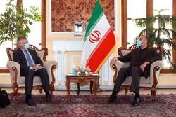 Iran reiterates call for lifting of inhuman blockade on Yemen