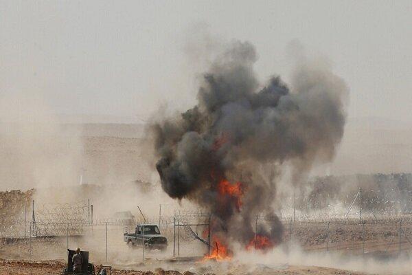 وزارة الدفاع السعودية تعلن عن انفجار خارج مدينة الخرج