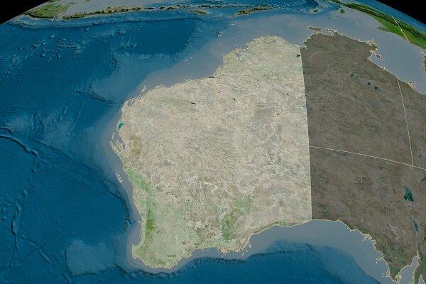 غرب استرالیا بزرگترین قطب هیدروژن سبز جهان میشود