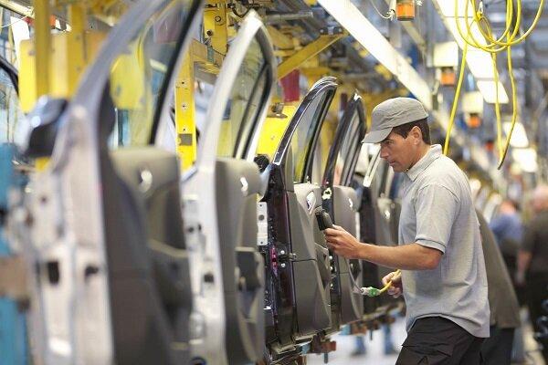 إنتاج أجهزة استشعار وإلكترونيات للسيارات على يد شركة معرفية إيرانية