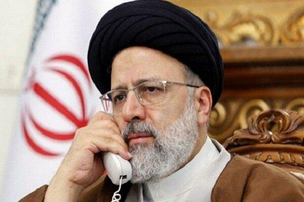 رئيسي: بالمقاومة فقط سيضطر العدو الصهيوني على التراجع