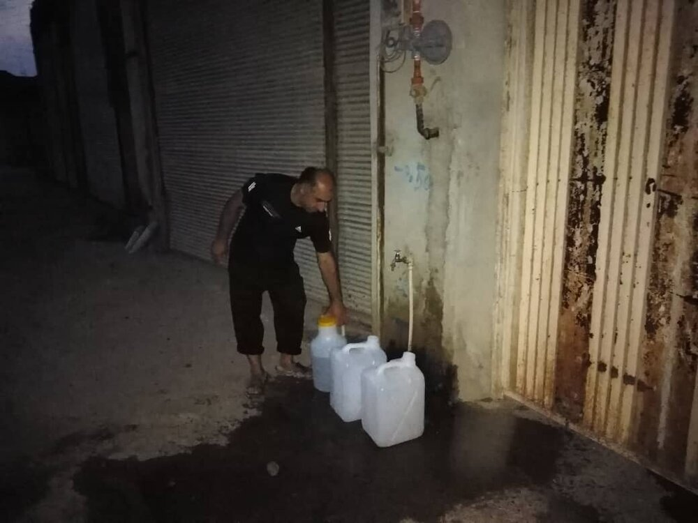 شوری آب در ۵ روستای آمل؛ شوره زاری وخشکلی هزار هکتار شالیزار
