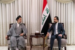 Iraq stresses need to strengthen cooperation with Iran