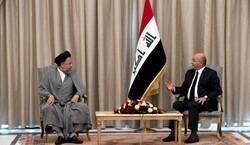 علوي: ايران تؤكد دعمها للعراق على كافة الصُعد
